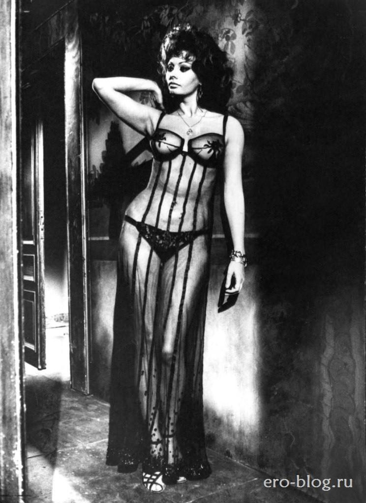 Sophia loren sexy photos