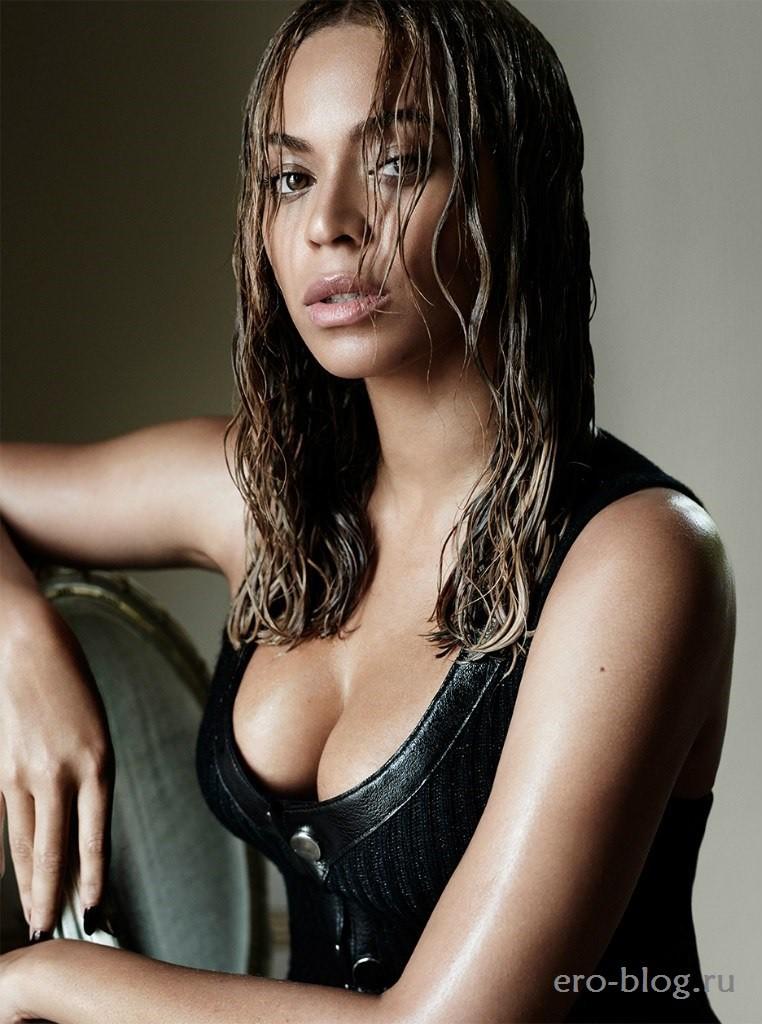 Голая Beyonce фото, Обнаженная Бейонсе