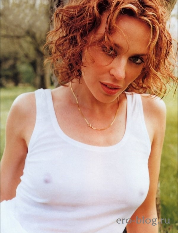 Kylie Ann Minogue, Кайли Миноуг