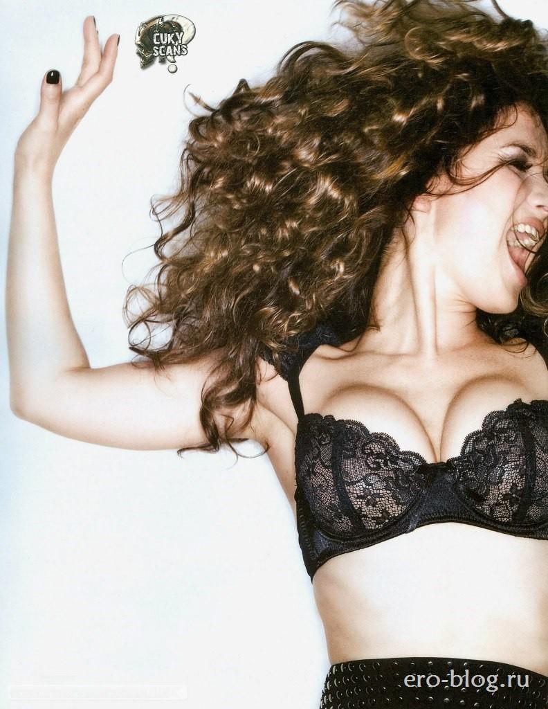 Голая обнаженная Natalia Oreiro | Наталия Орейро интимные фото звезды