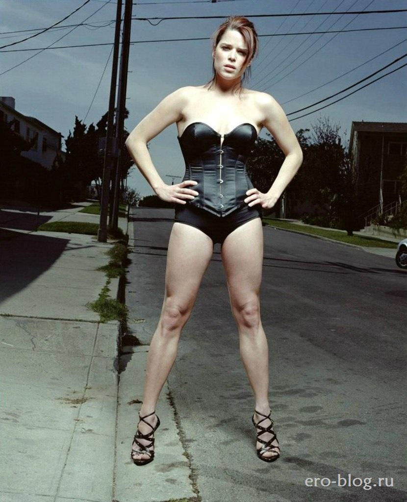 Голая Neve Campbell фото, Обнаженная Нив Кэмпбелл