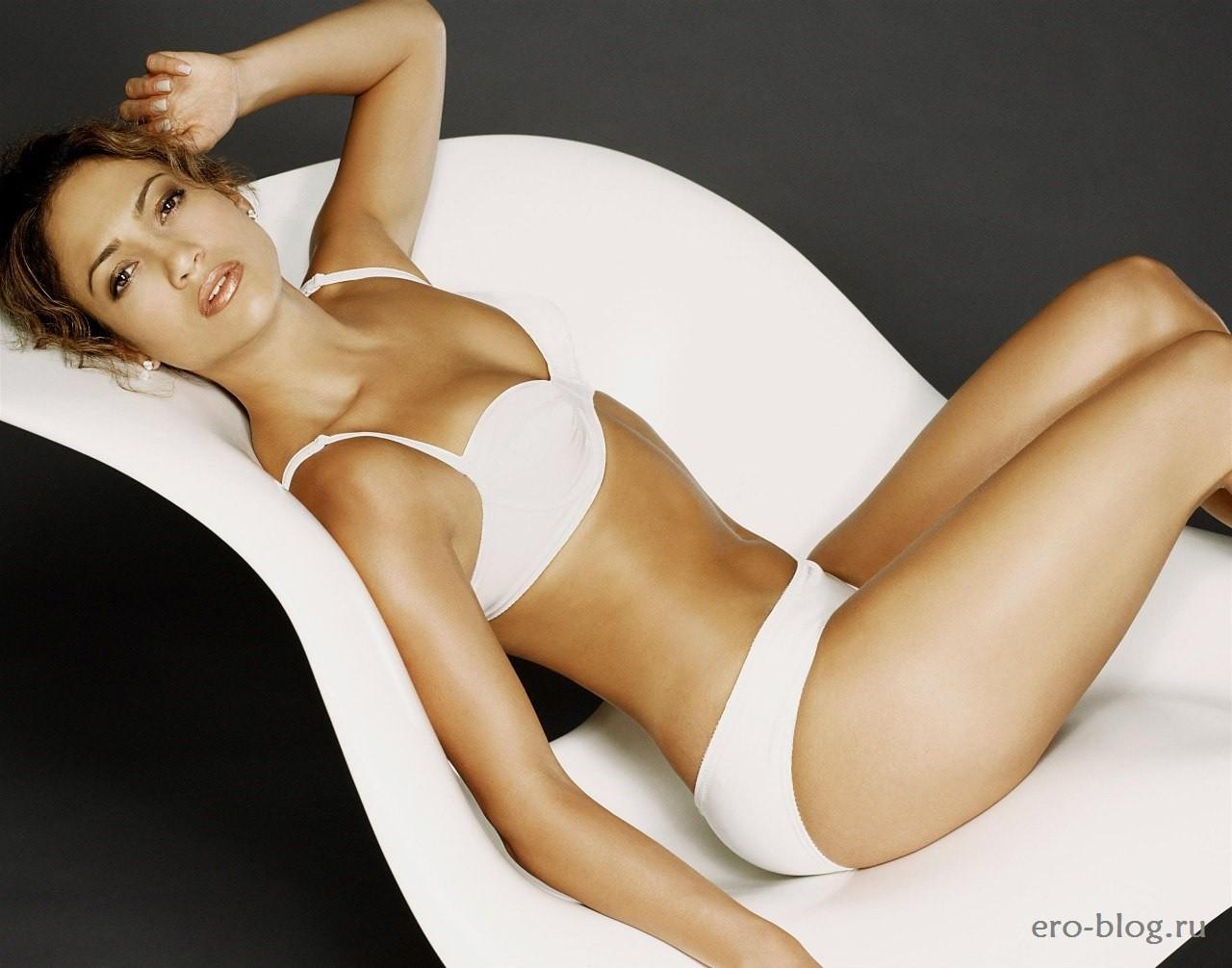 Голая обнаженная Jennifer Lopez | Дженнифер Лопес интимные фото звезды