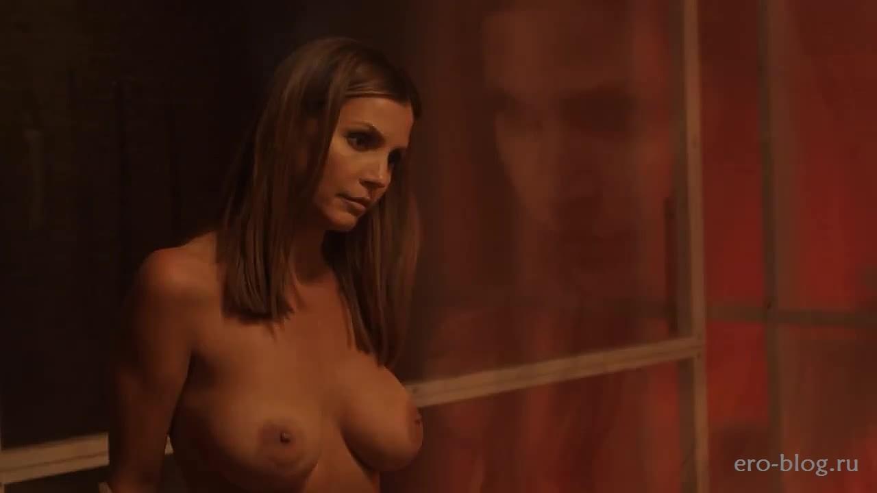 Голая обнаженная Charisma Carpenter | Каризма Карпентер интимные фото звезды
