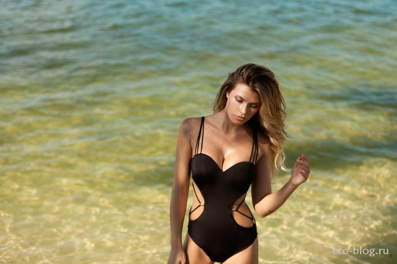 Голая обнаженная Samantha Hoopes | Саманта Хупес интимные фото звезды