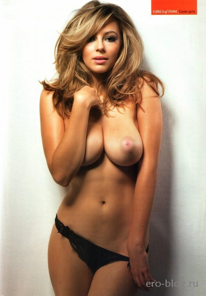 Голая обнаженная Keeley Hazell | Кили Хэйзелл интимные фото звезды