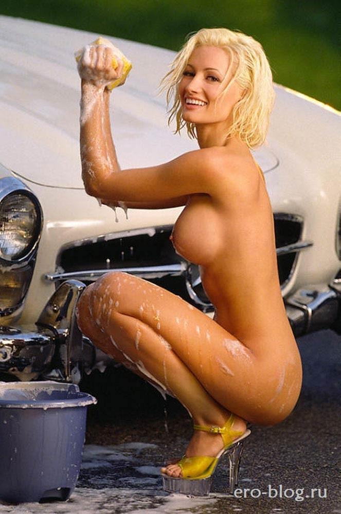 Голая обнаженная Holly Madison | Холли Мэдисон интимные фото звезды