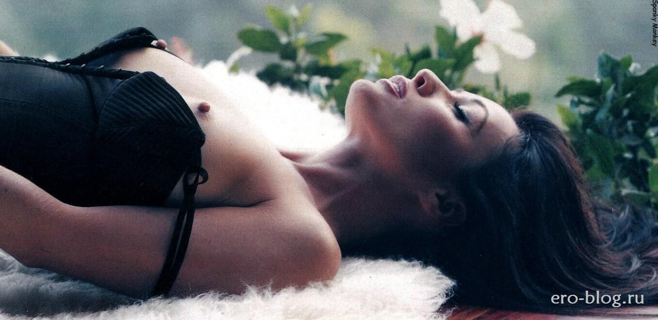 Голая обнаженная Shannen Doherty | Шеннен Доэрти интимные фото звезды