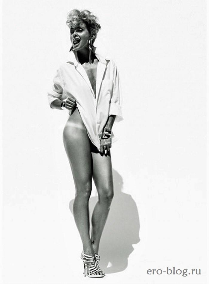 Голая обнаженная Izabella Scorupco | Изабелла Скорупко интимные фото звезды