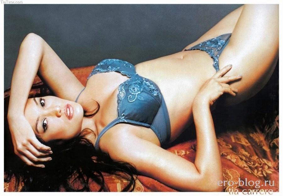 Голая обнаженная Tia Carrere | Тиа Каррере интимные фото звезды