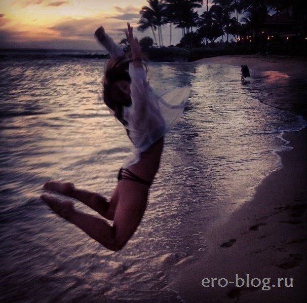 Голая обнаженная Briana Evigan | Брайана Эвиган интимные фото звезды