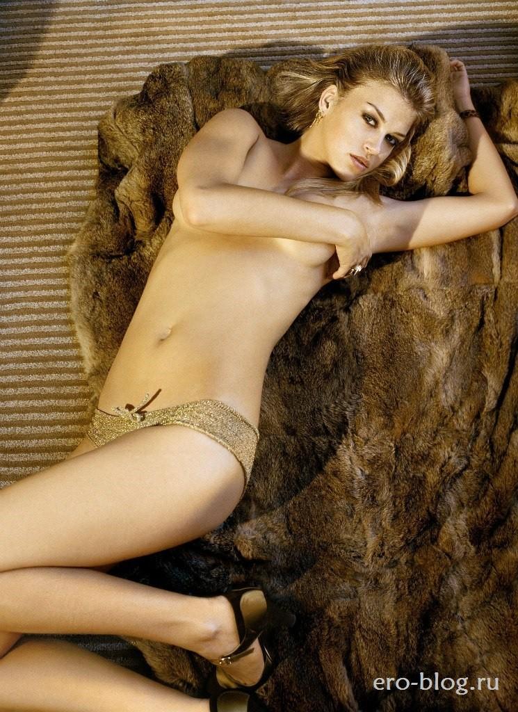 Голая обнаженная Adrianne Palicki | Эдрианн Палики интимные фото звезды