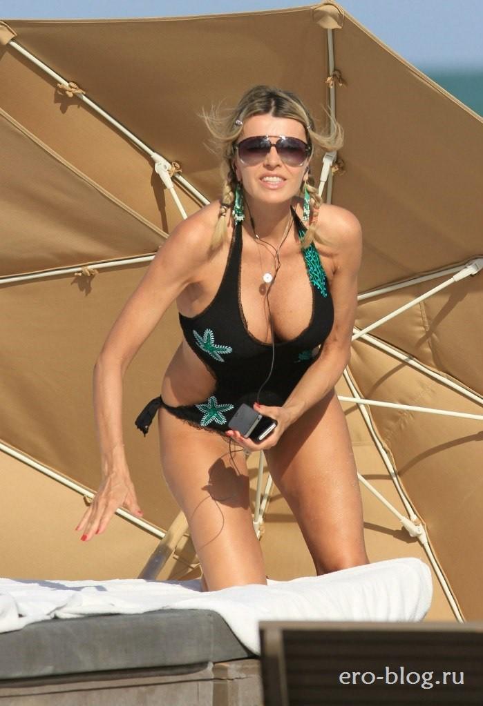 Голая обнаженная Rita Rusic | Рита Русич интимные фото звезды
