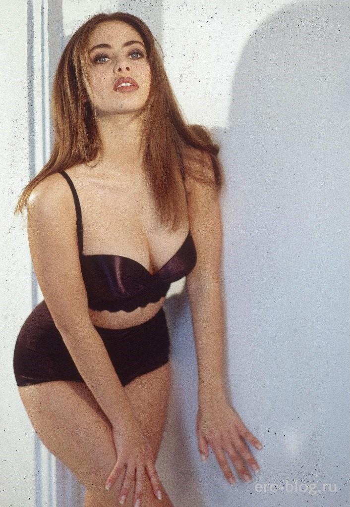 Голая обнаженная Natalie Imbruglia | Натали Имбрулья интимные фото звезды