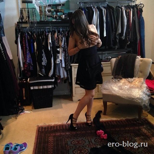 Голая обнаженная Sophie Simmons | Софи Симмонс интимные фото звезды