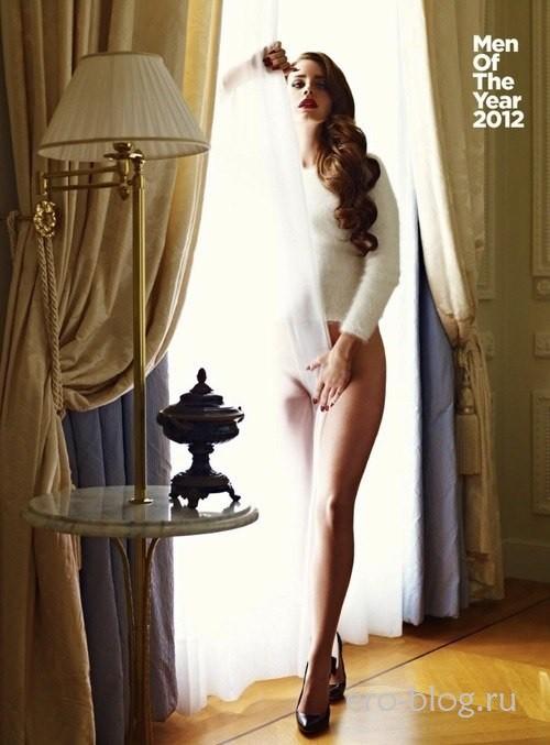 Голая обнаженная Lana Del Rey | Лана Дель Рей интимные фото звезды
