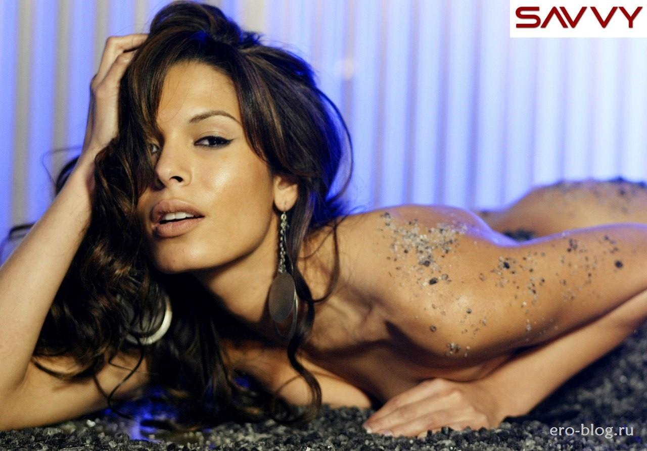 Голая обнаженная Nadine Velazquez | Надин Веласкес интимные фото звезды