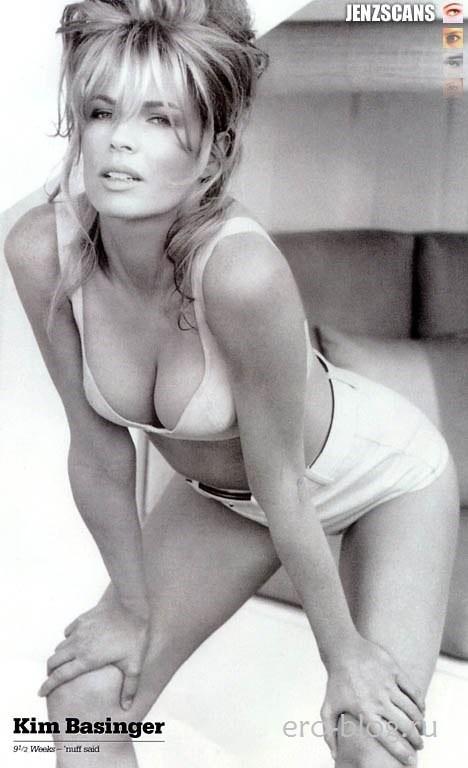 Голая Kim Basinger фото, Обнаженная Ким Бейсингер