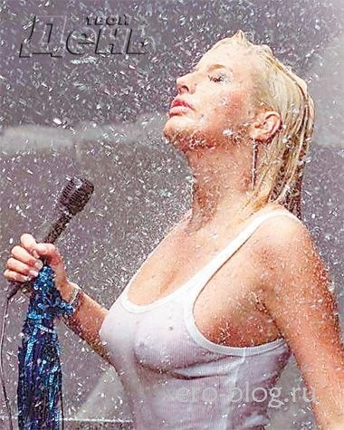 Голая обнаженная Кети Топурия интимные фото звезды