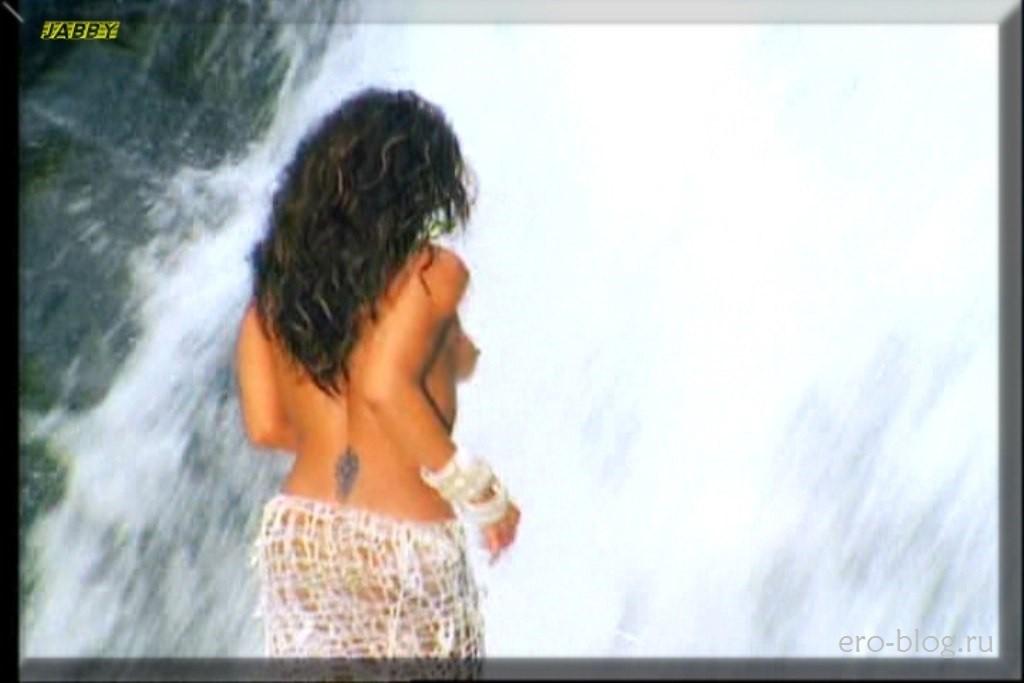 Голая обнаженная Janet Jackson | Джанет Джексон интимные фото звезды
