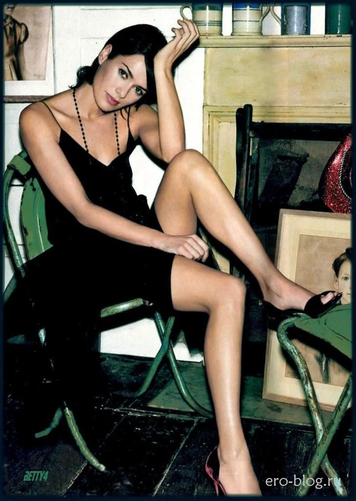 Lena Headey | Лена Хиди
