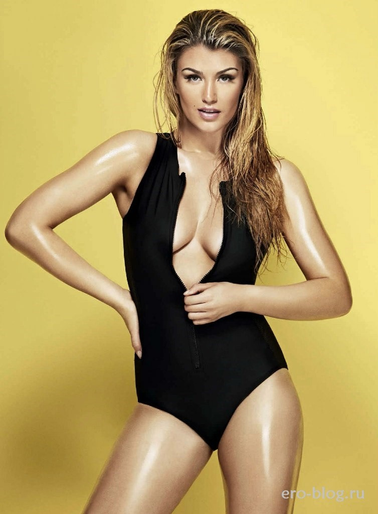 Голая обнаженная Amy Willerton | Эми Уиллертон интимные фото звезды