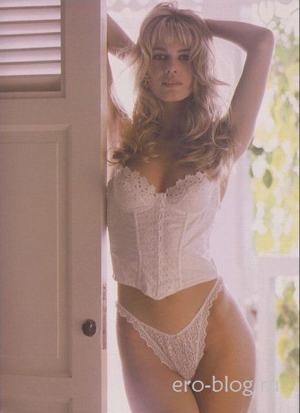 Голая обнаженная Claudia Schiffer | Клаудия Шиффер интимные фото звезды
