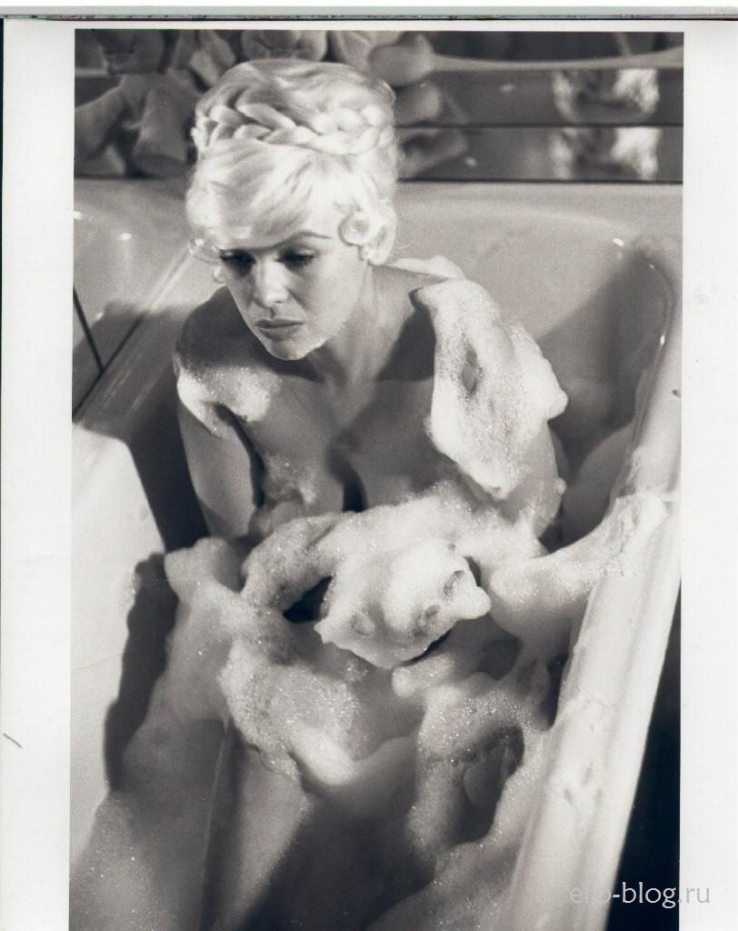 Голая обнаженная Jayne Mansfield | Джейн Мэнсфилд интимные фото звезды
