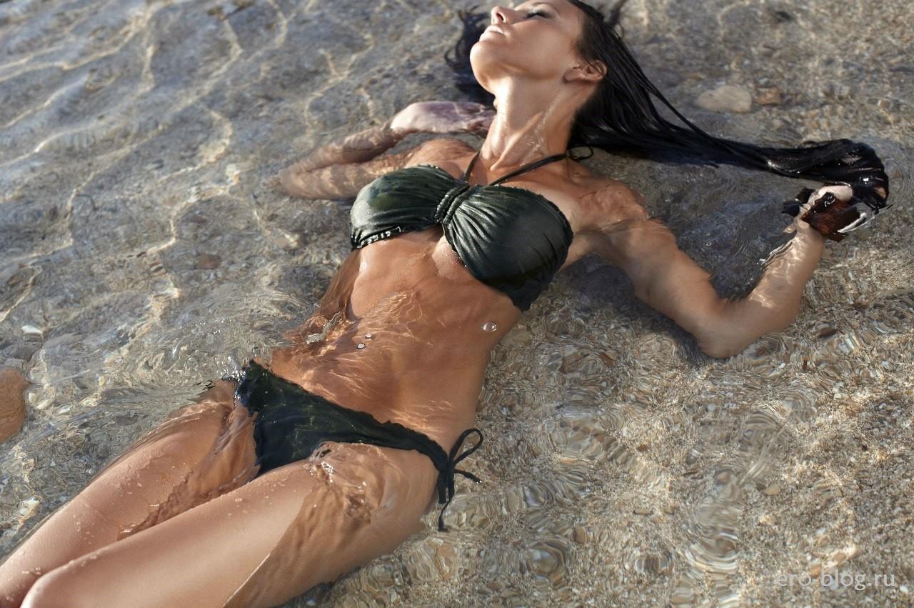 Голая обнаженная Michelle Keegan | Мишель Киган интимные фото звезды