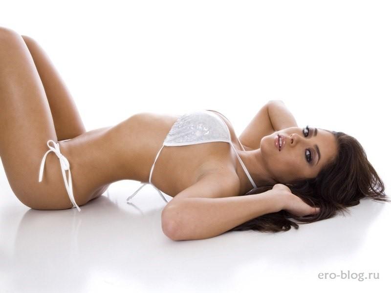 Голая обнаженная Arianny Celeste | Арианни Селесте интимные фото звезды
