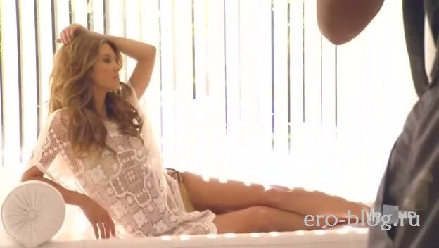 Голая обнаженная Одрина Пэтридж интимные фото звезды