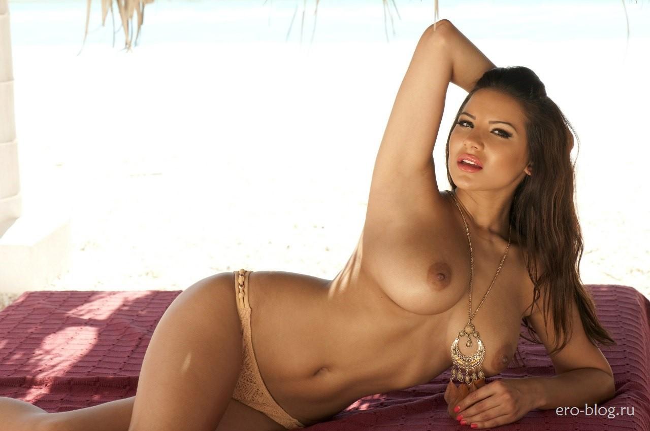 Голая обнаженная Lacey Banghard | Лейси Бэнгард интимные фото звезды