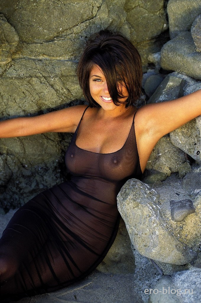 Голая Tiffani-Amber Thiessen фото, Обнаженная Тиффани-Амбер Тиссен