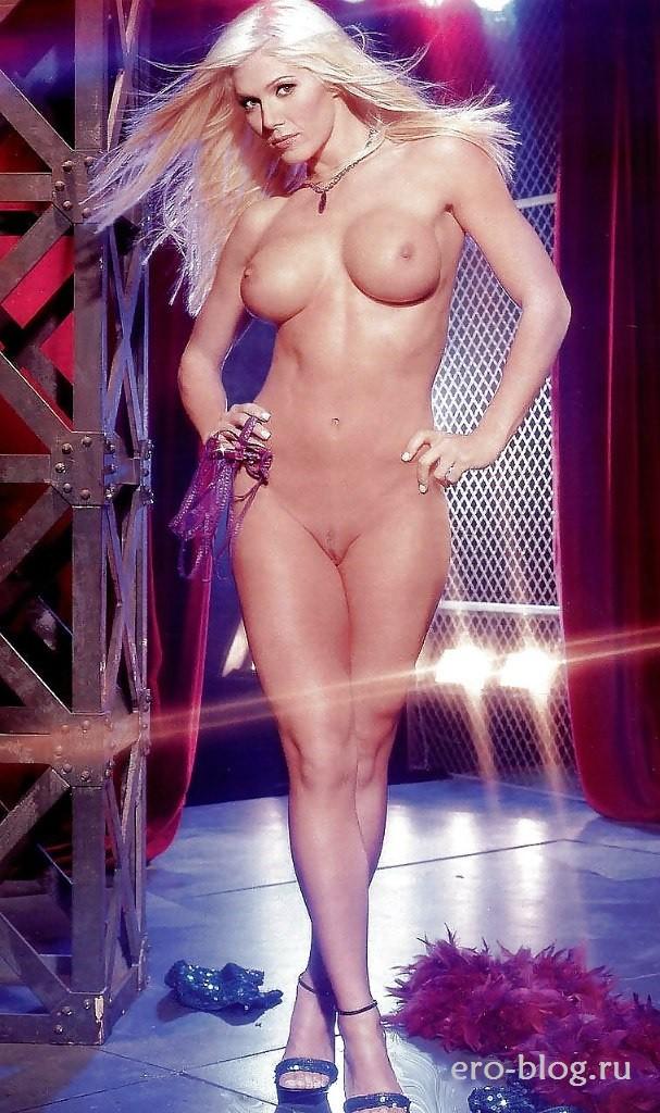 Голая обнаженная Torrie Wilson | Торри Уилсон интимные фото звезды