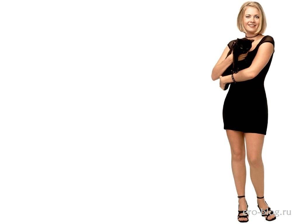 Голая обнаженная Melissa Joan Hart | Мелисса Джоан Харт интимные фото звезды