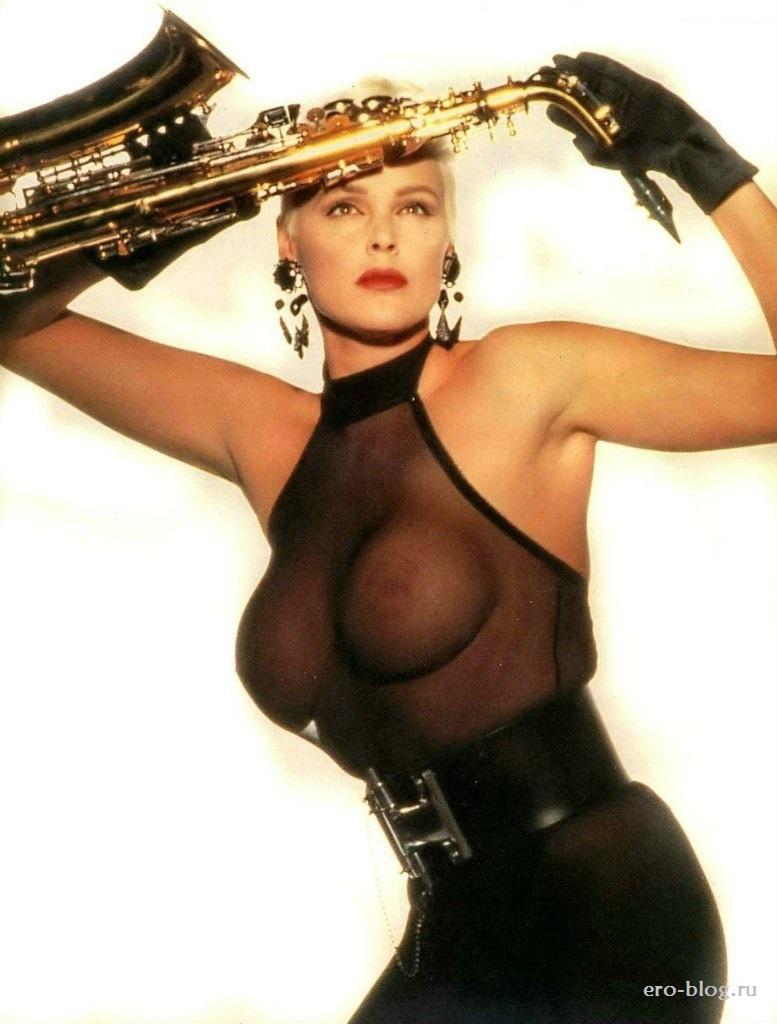 Голая Brigitte Nielsen фото, Обнаженная Бриджит Нильсен