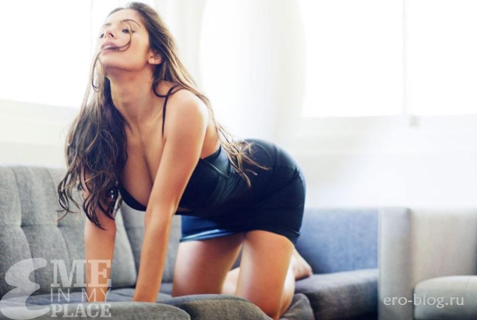 Голая обнаженная Сара Шахи интимные фото звезды