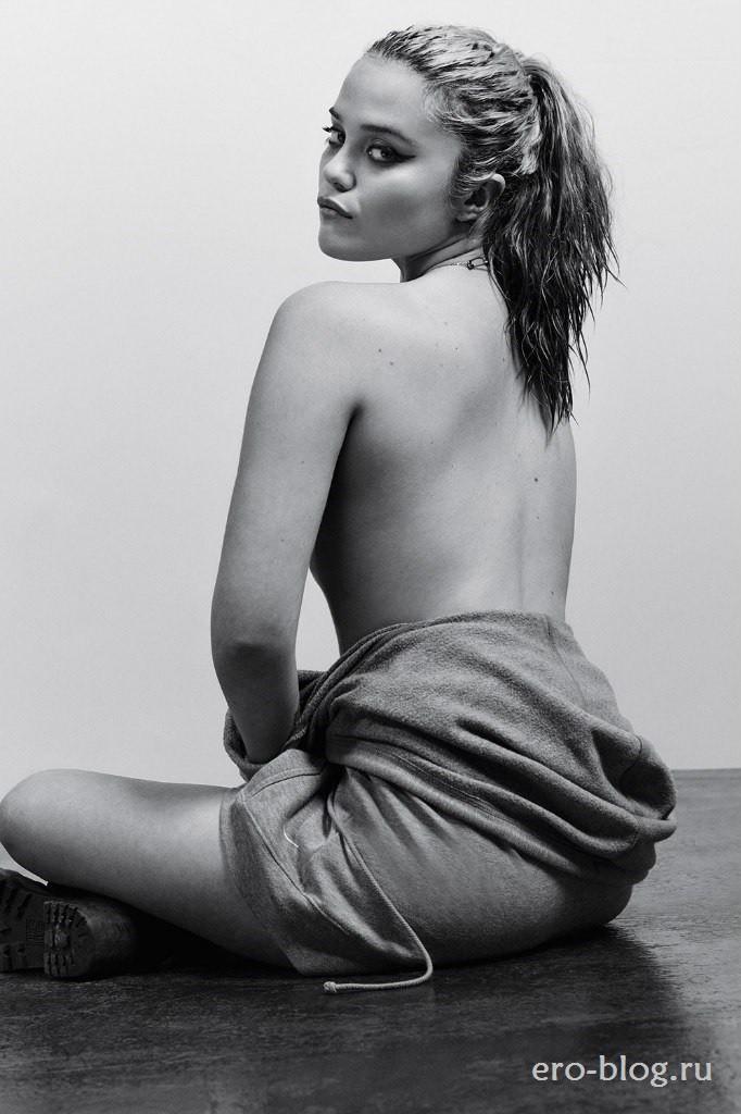 Голая обнаженная Sky Ferreira | Скай Феррейра интимные фото звезды