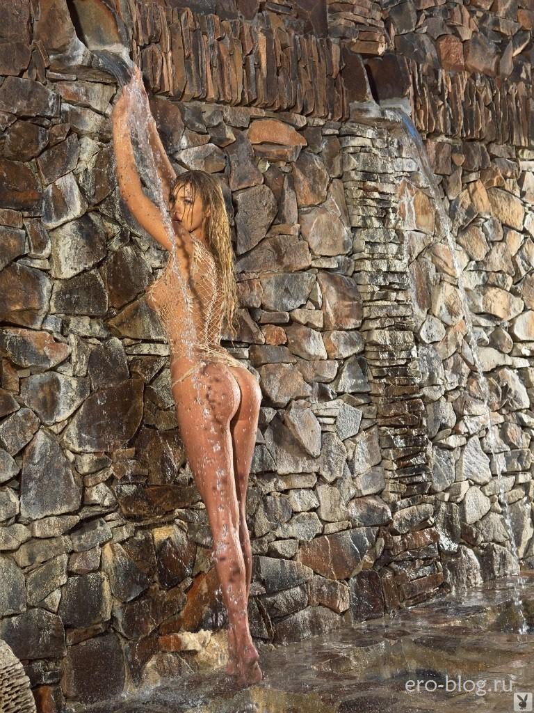 Голая обнаженная Joanna Krupa | Джоанна Крупа интимные фото звезды