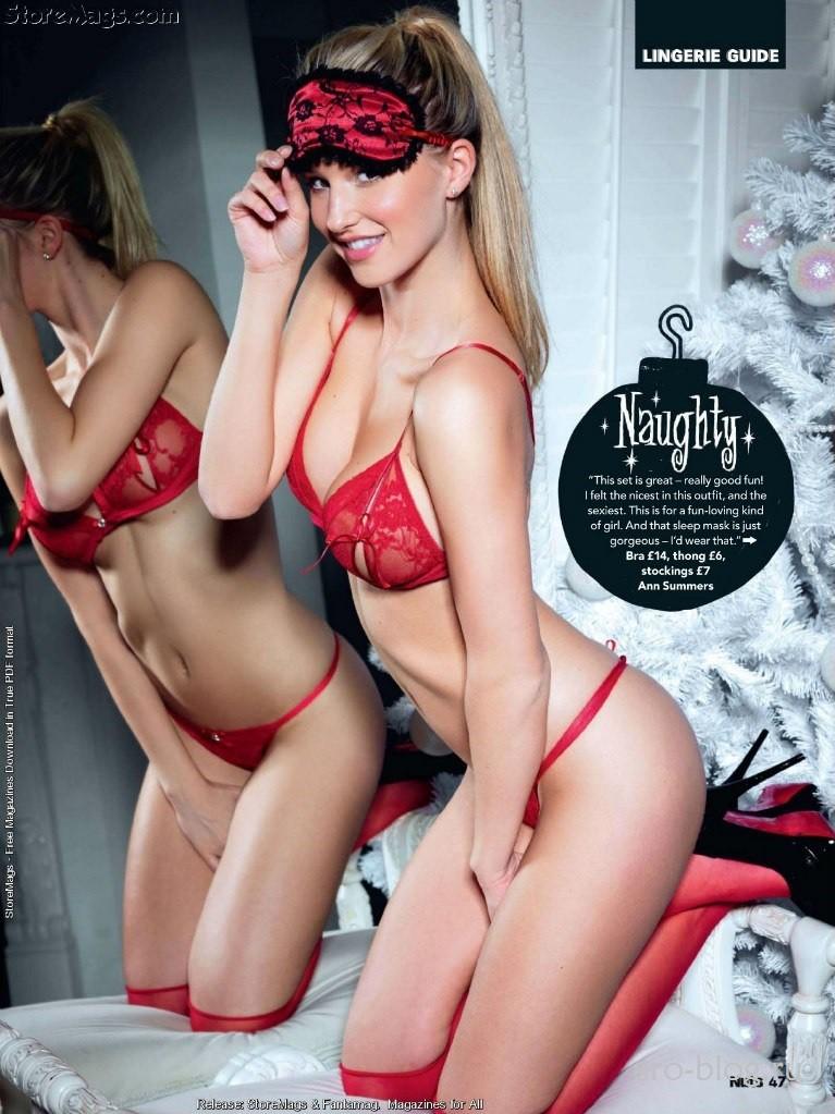 Голая обнаженная Danica Thrall | Даника Тралл интимные фото звезды