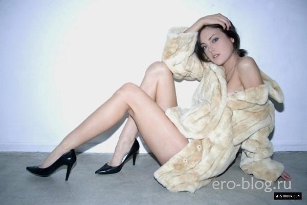 Голая обнаженная Jessica Stroup | Джессика Строуп интимные фото звезды