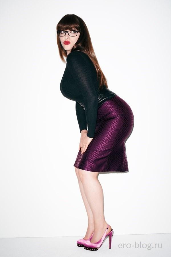 Голая обнаженная Kat Dennings | Кэт Деннингс интимные фото звезды
