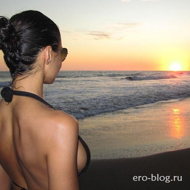 Голая обнаженная Emmanuelle Chriqui | Эммануэль Шрики интимные фото звезды