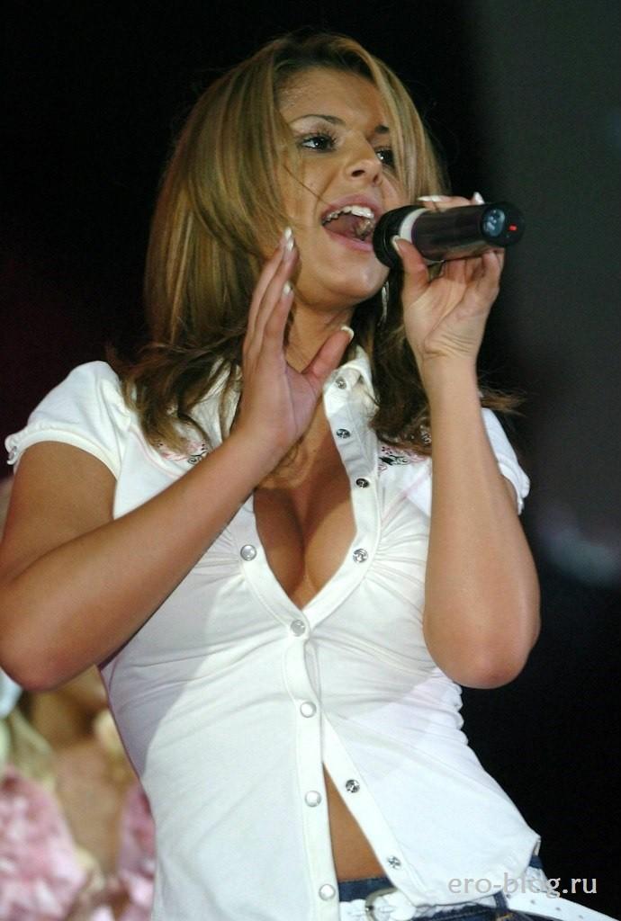 Голая обнаженная Cheryl Cole | Шерил Коул интимные фото звезды