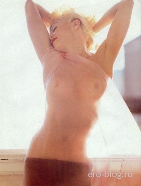 Голая Madonna фото, Обнаженная Мадонна