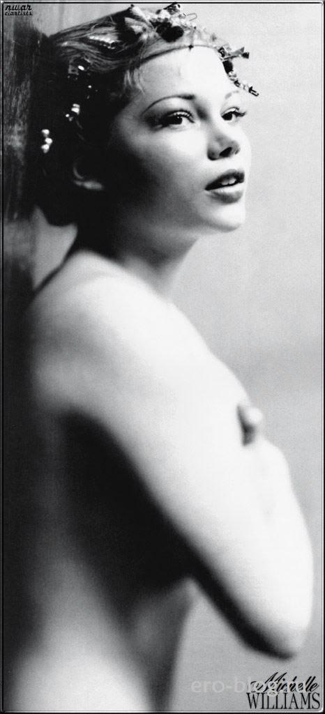 Голая обнаженная Michelle Williams | Мишель Уильямс интимные фото звезды