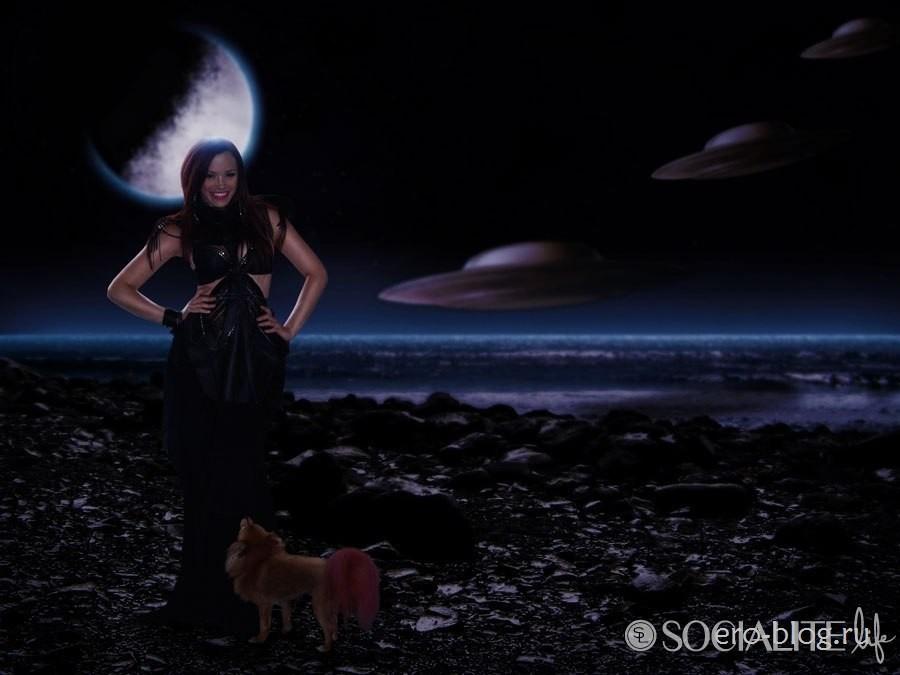 Голая обнаженная Jessica Sutta | Джессика Сатта интимные фото звезды