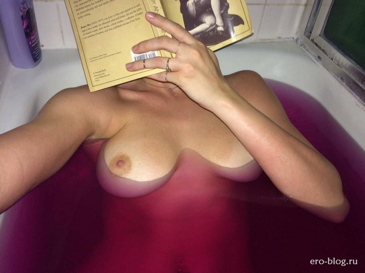 Голая обнаженная Alyson Michalka | Элисон Мичалка интимные фото звезды