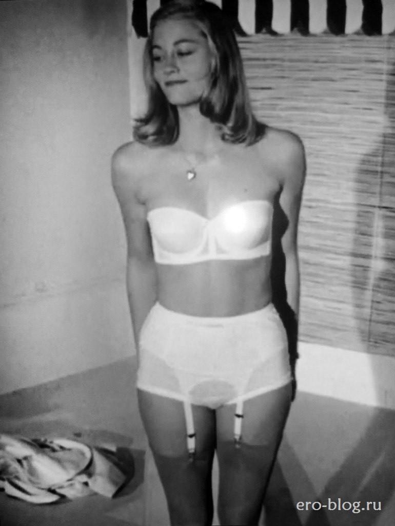 Голая обнаженная Cybill Shepherd | Сибилл Шеперд интимные фото звезды