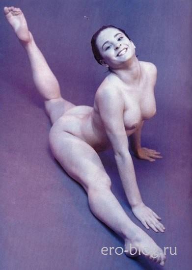 Голая обнаженная Corina Ungureanu | Корина Унгуряну интимные фото звезды