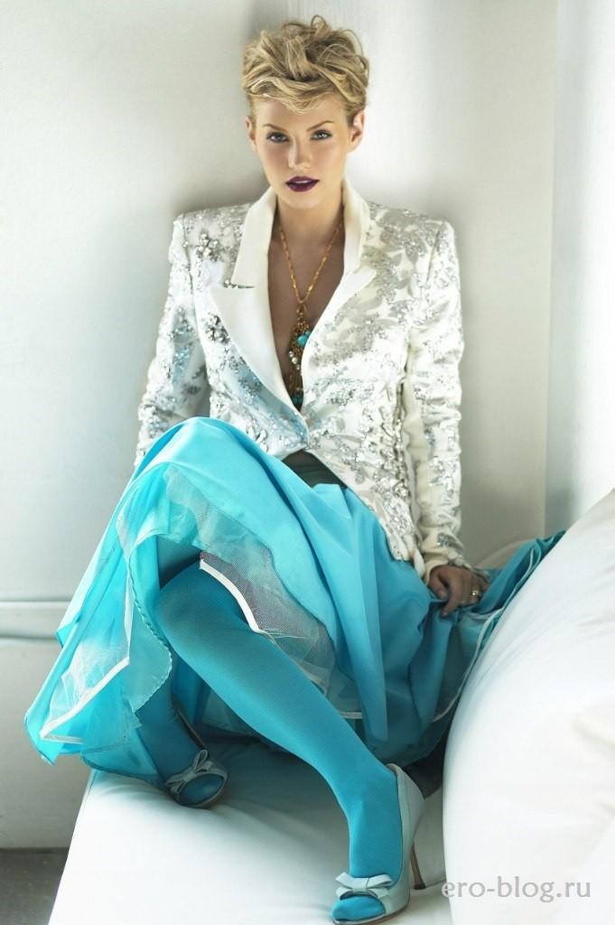 Голая обнаженная Elisha Cuthbert | Элиша Катберт интимные фото звезды